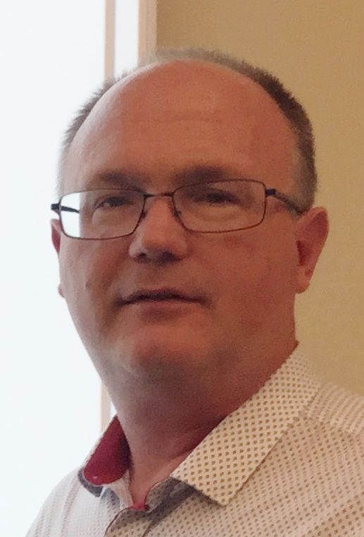 Steve Whitmoyer, a Gateway Technical College instructor