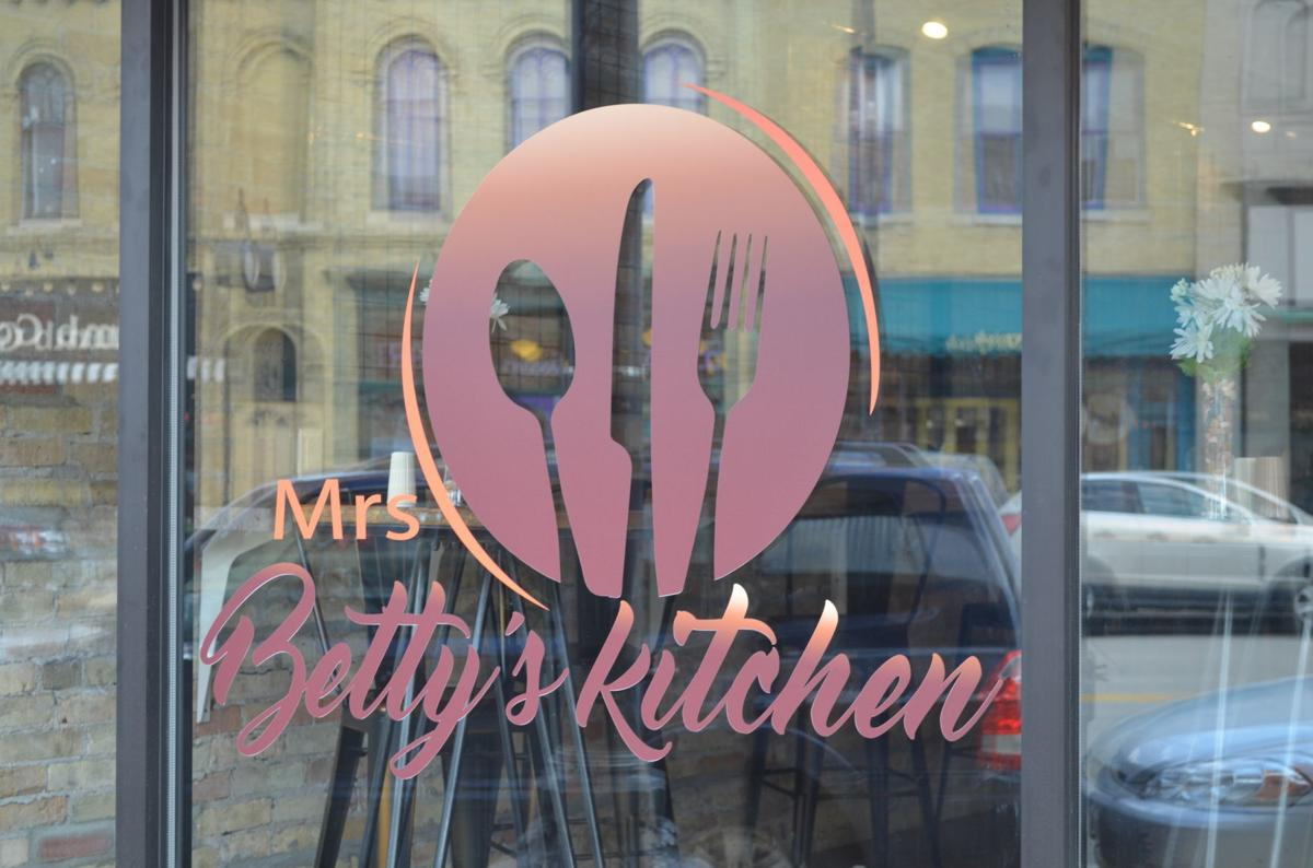 Mrs. Betty's Kitchen