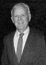 Laurence Edward Carolan