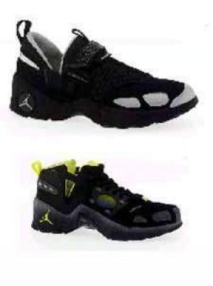 Jordan Trunner cross-training shoes