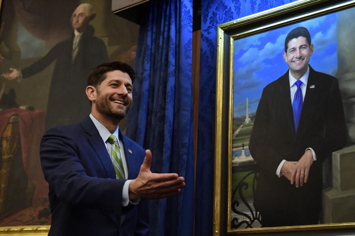 Ryan Portrait