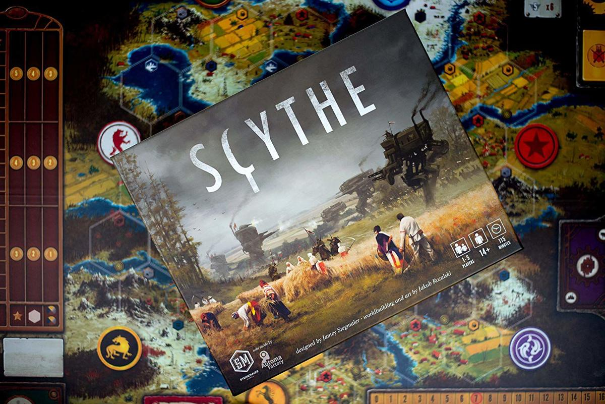 13 Gifts for board game enthusiasts   Games   journaltimes com