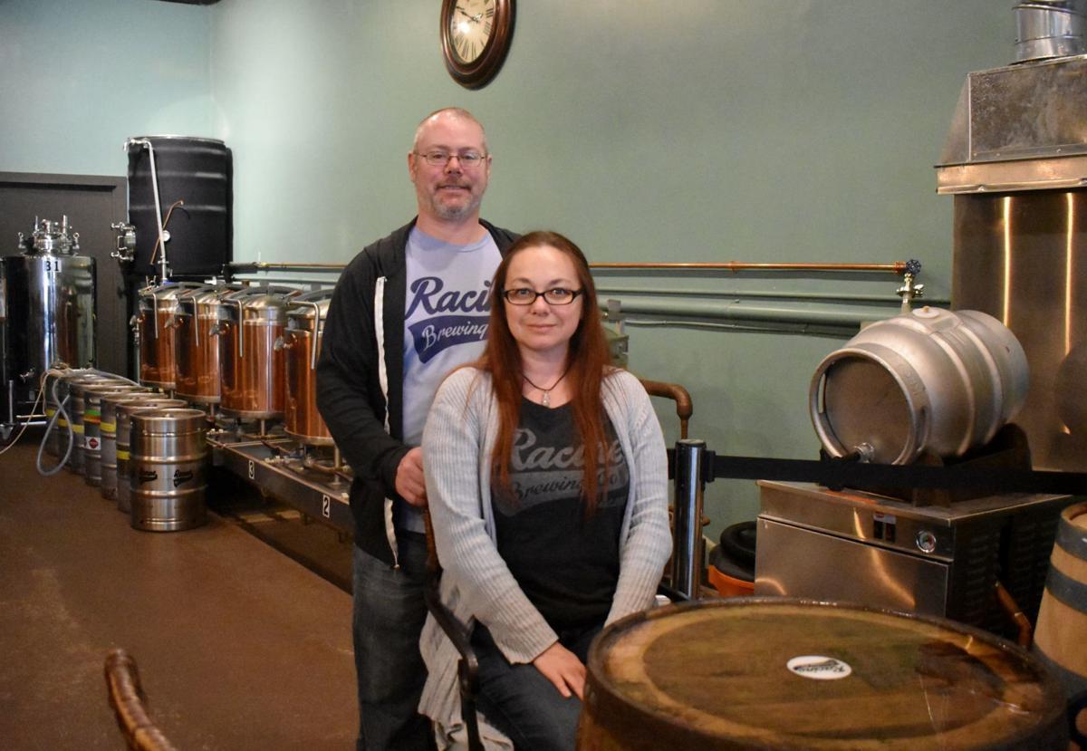 Racine Brewing Co.
