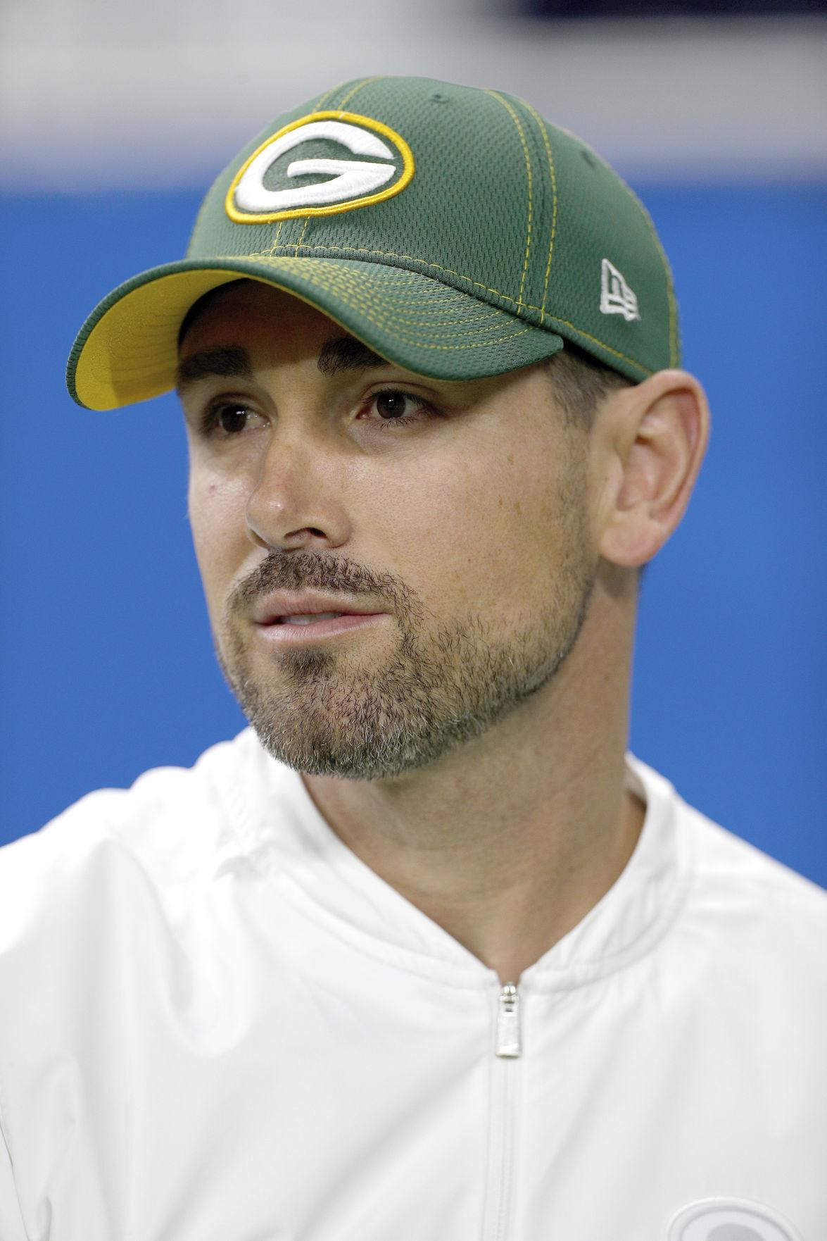 Matt LaFleur, Packers head coach
