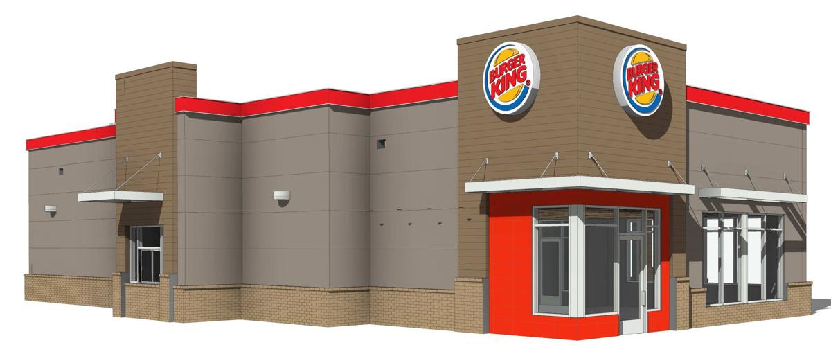 Burger King Planned For Washington Avenue