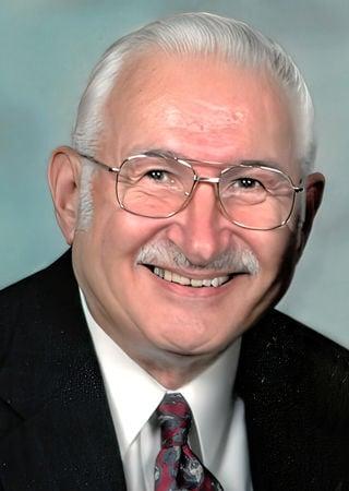 Donald A. Nienhaus