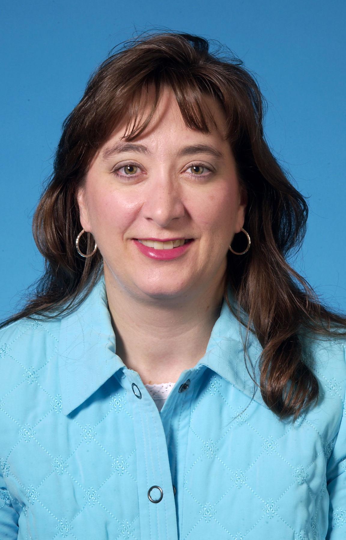 Wendy Christensen