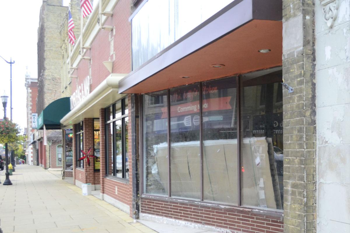 Southern cooking heads to Racine's Main Street at Mrs ...