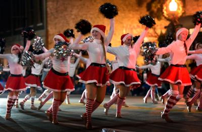 Racine Christmas Parade 2019 Holiday Parade Saturday in Downtown Racine | Local News