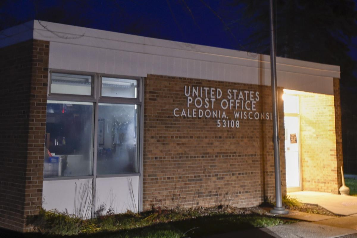 Foyer Office Zip Code : Caledonia grappling with zip code issue local news