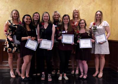 Nurses Foundation of Racine awards