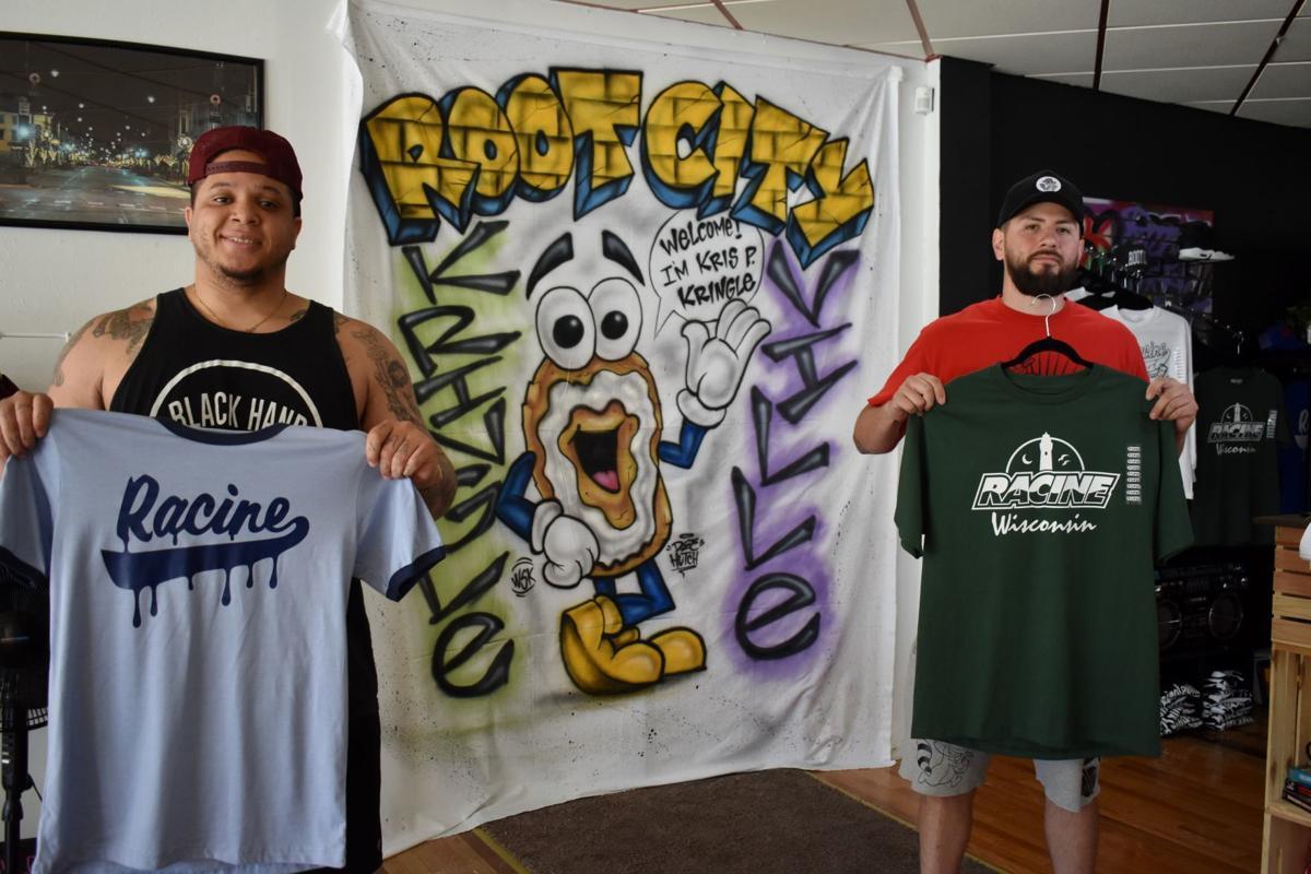 Root City