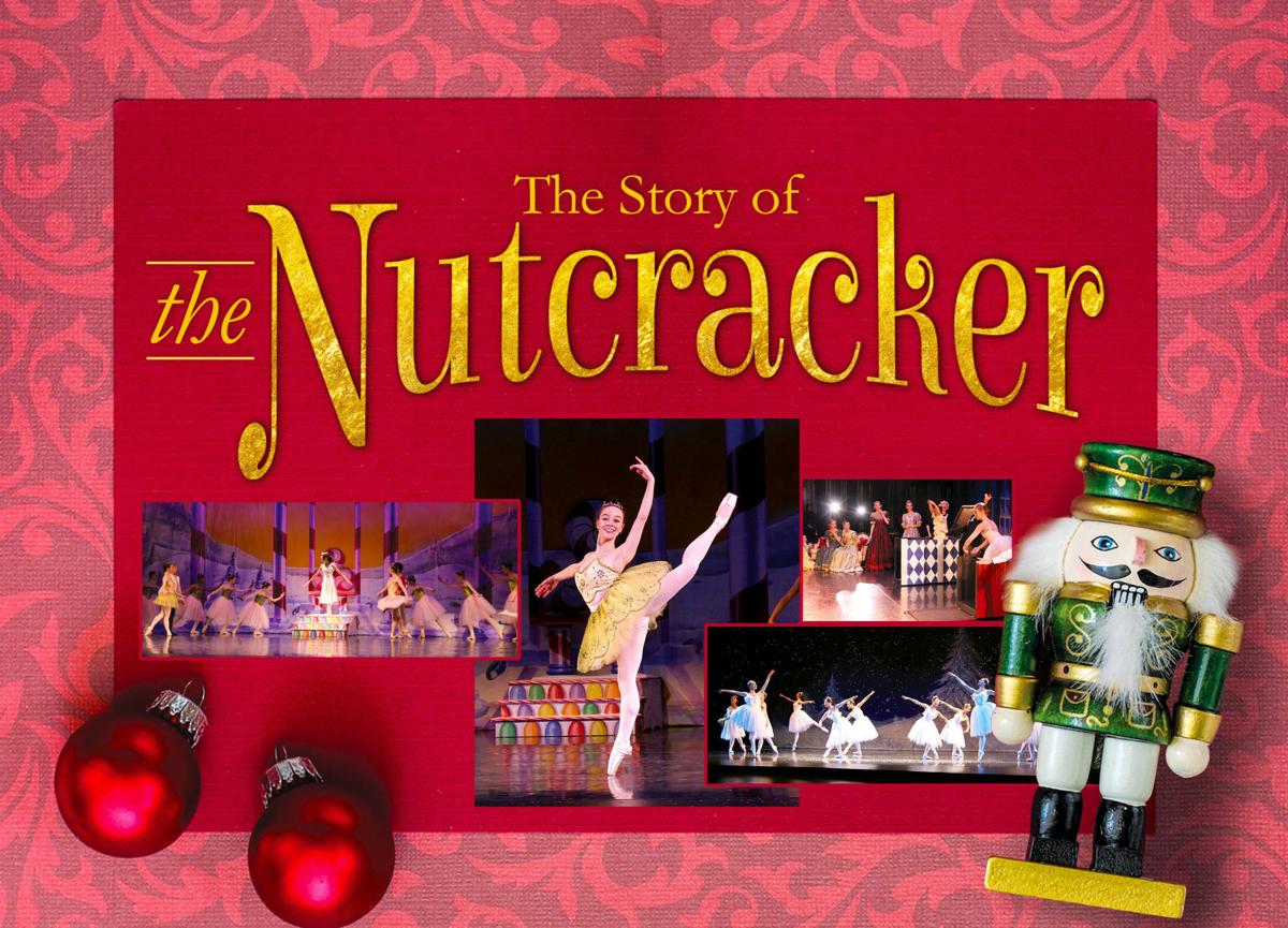 'The Story of the Nutcracker'