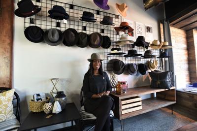 Bringing big city fashion to Racine