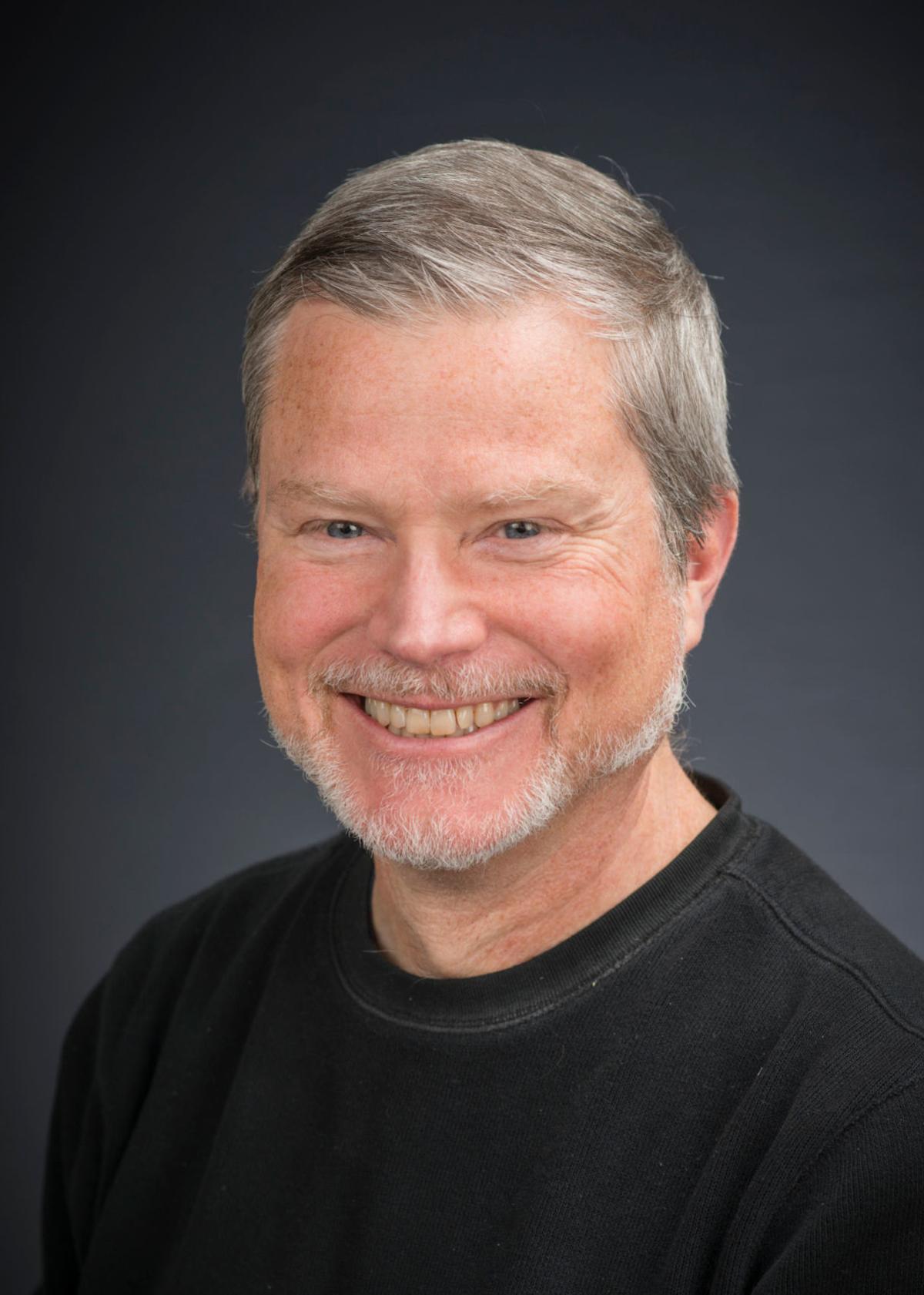 Jonathan Shailor