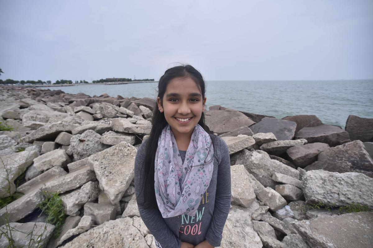 Shritha Reddy