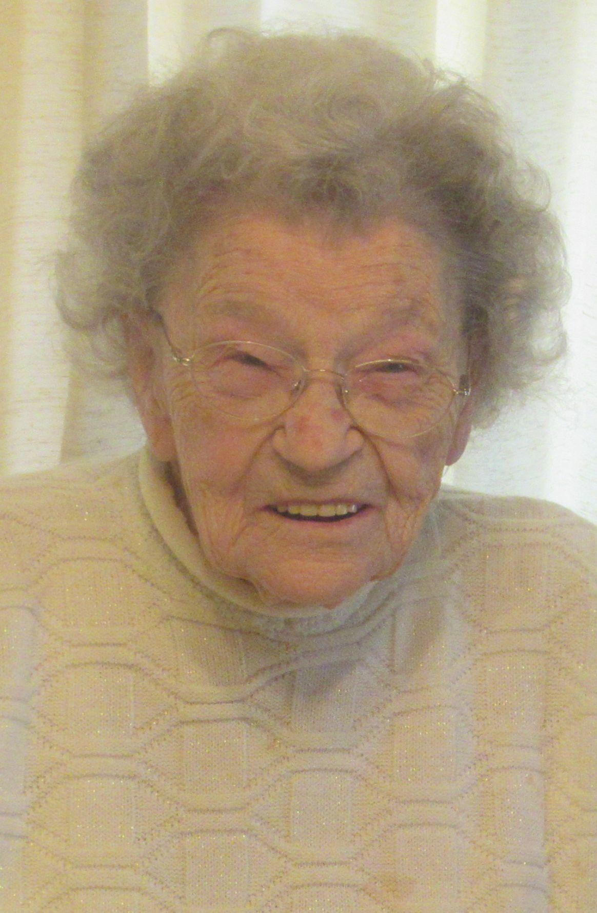 Mrs. Dorothy Borowsky