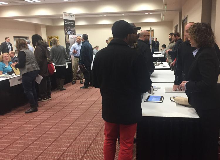 Milwaukee NARI Job Fair