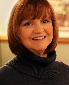 Gail DeClark