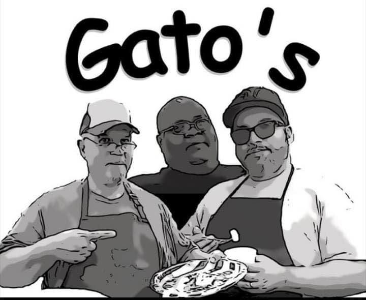Logo for Gato's Restaurant, 301 Hamilton St., Racine