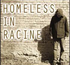 Homeless logo