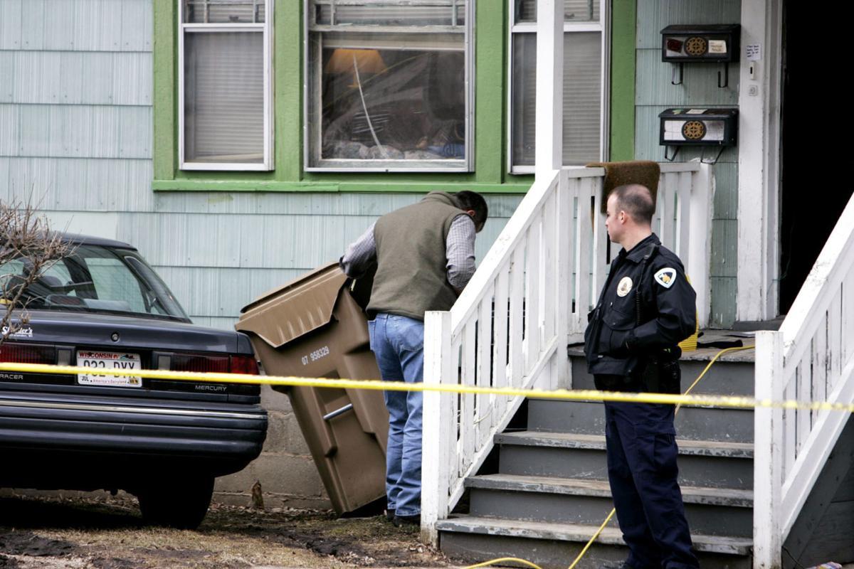 Brittany Zimmermann homicide