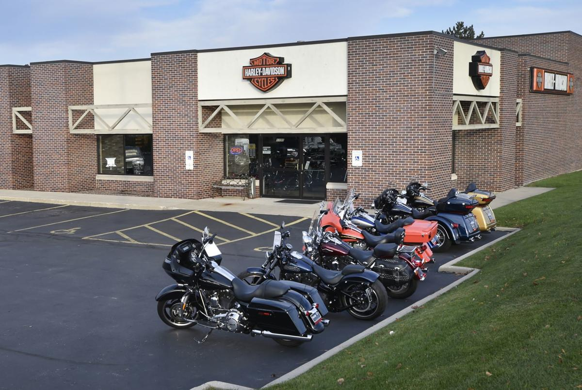 New Harley-Davidson dealership coming to I-94 in Yorkville
