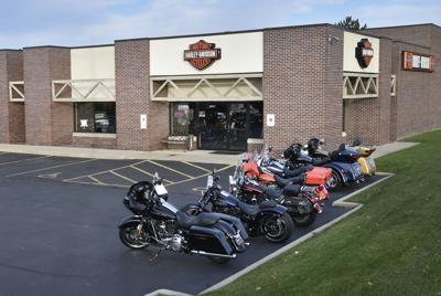 House of Harley-Davidson