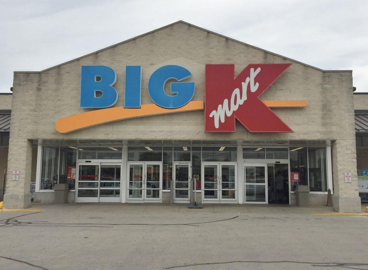 Big K Kmart