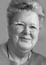 Nancy A. Mohrbacher