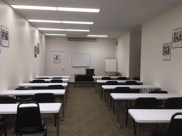 HRI Classroom