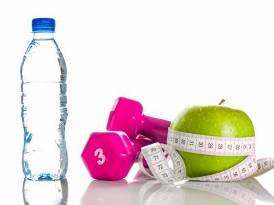 Health & Fitness File