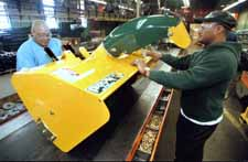 Haban Manufacturing to close in next few months | | journaltimes com