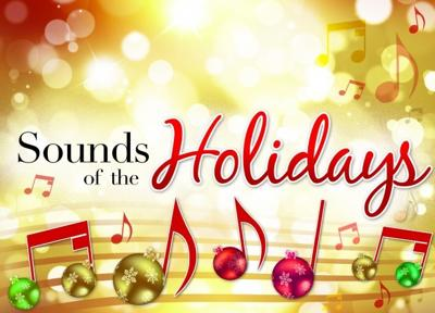 Christmas Concerts.Sounds Of The Season Christmas Concerts Sing Alongs Abound