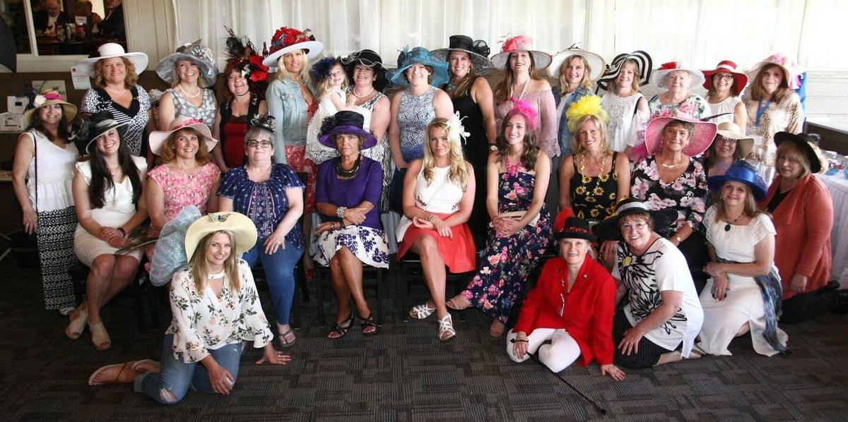 Absolutely Waterford Kentucky Derby Party