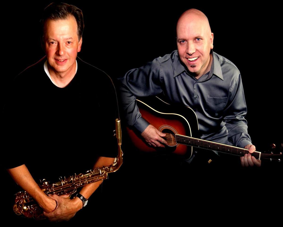 Mike DeRose & Warren Wiegratz Jazz Duo