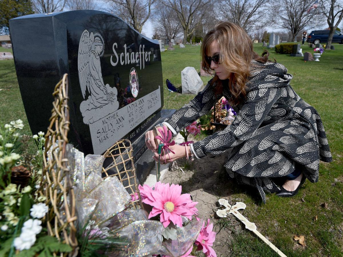Sally Schaeffer