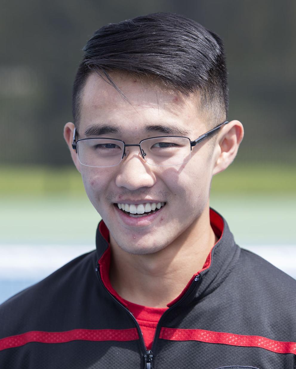 Andrew Liu, Prairie