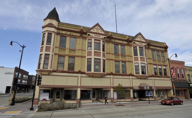 Ymca Building For Sale