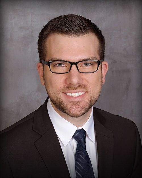 Michael Hawes, Union Grove administrator