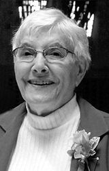 Sister Eugenia Kaster, O.P.