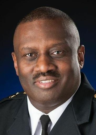 Racine Police Chief Art Howell