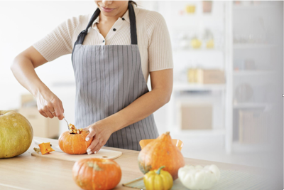 Pumpkin Spice and Everything Nice! Healthy Pumpkin Recipes to Try This Fall