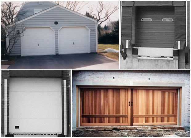 Residential And Commercial Jim S Garage Door
