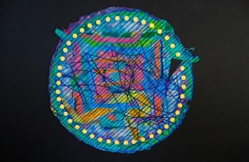 Edwin Kalke artwork
