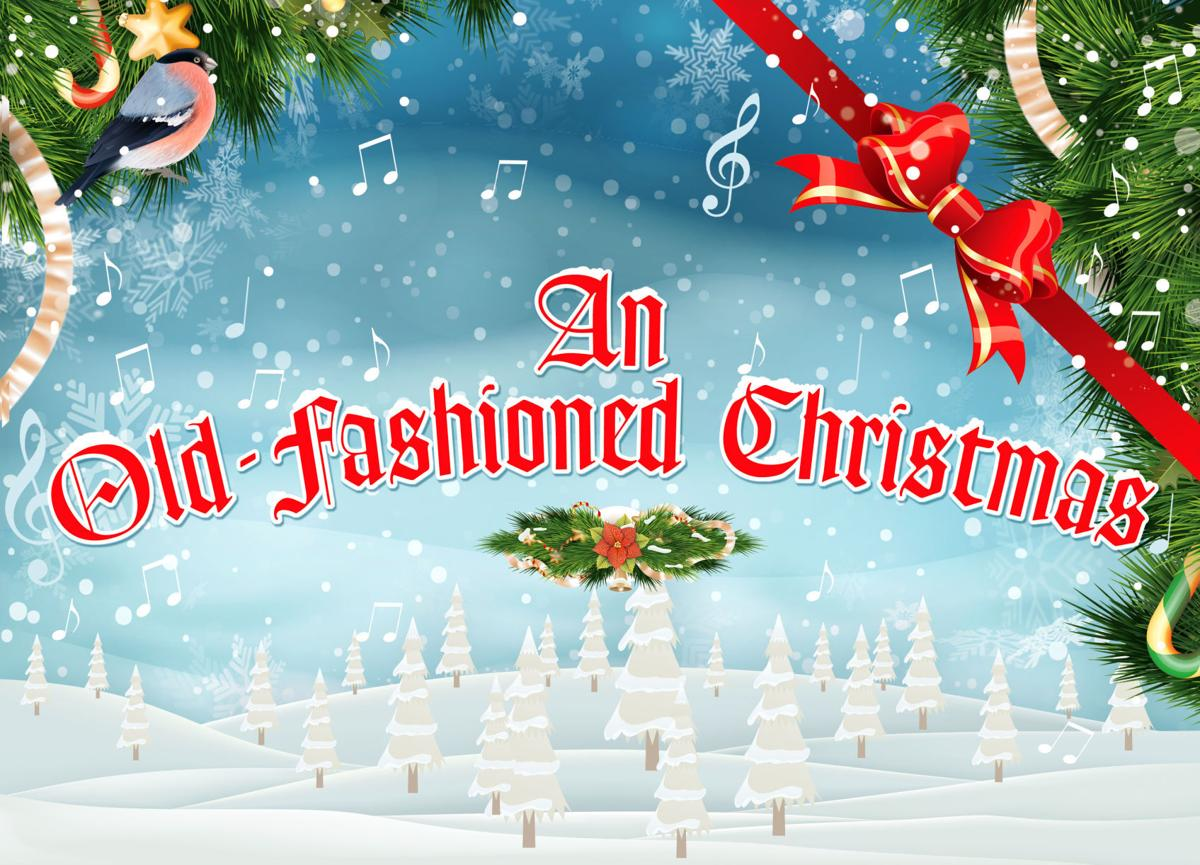 Belle Ensemble presents \'An Old Fashioned Christmas ...