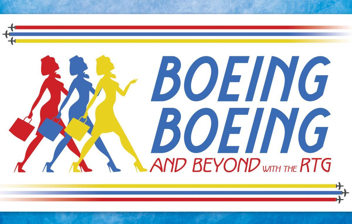 'Boeing, Boeing'