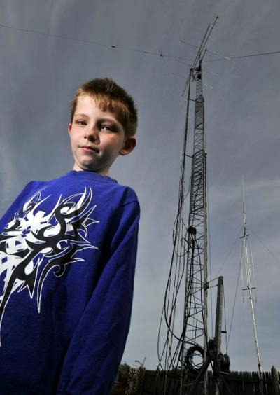 Family's request to keep ham radio tower denied | Local News