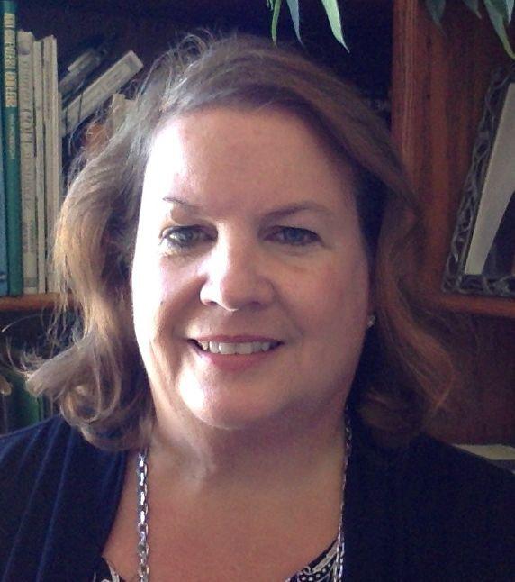 Jane Brewer Barbian