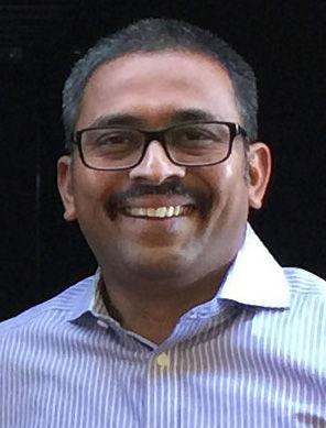 Parvez Patel